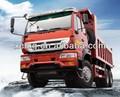 El mejor precio para sinotruk camión volquete modelo 6*4, ruedas 10, el hombre de la cabina