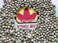 2013 nuevos guisantes verdes de la forma redonda