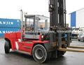 carretilla Kalmar DCE150-12 , 15to de capacidad
