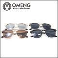 Aviador óculos de sol da china por atacado, óculos de sol do cliente