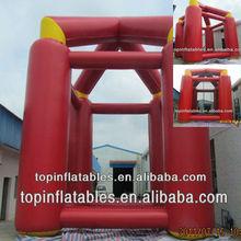 Tiendainflable, 2014 gran party tienda