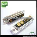conectores eléctricos de tipos proveedor conector combo 17w2 tipos