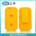 funda de plástico casos combo de la cubierta para motorola i867 distribuidor en china