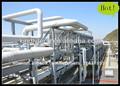 El ácido nítrico línea de producción/planta de ácido nítrico/hno3 línea de producción/fertilizantes línea de producción