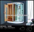 (806) nuevo modelo agradable sala de ducha