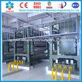 lino presión en frío prensa aceite semillas