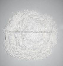 almidón de tapioca en polvo