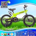 bici para los niños aro aluminido con pintura buena acrílica