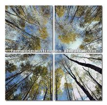 pinturas de el árbol de la vida