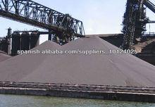 mineral de hierro multas