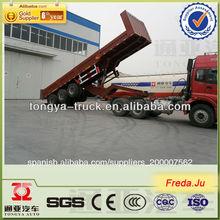 china camiones usados para la venta