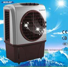 Nuevo hogar refrigerador evaporativo del aire agua CB - (2000m3 / h)