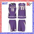 mini jogo de basquete de alta qualidade uniforme de basquete conjunto