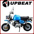 50cc mono moto, los niños gorila de bicicleta, 50cc bici de la suciedad( 110cc o 125cc disponible)