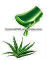 La norma iso& gmp liofilizado de aloe vera en polvo 200:1 por fabricación