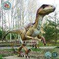 Tamaño Vida dinosaurio robot de Parque de los Dinosaurios