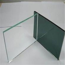 vidrio de flotador claro de 5mm fábrica en China