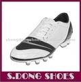 2014 blanco para hombre zapatos de béisbol