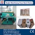 La fábrica de china ml-1400 manual de cortadores de morir con el ce