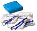 Apósitos Abdominales 30X 30 Cms. Extra-absorbentes. Estéril