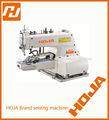 La máquina de coser hj-373 industrial hoja de la máquina de coser juki tipo