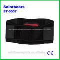 St-0037 adelgazamiento masajeador cinturón de soporte lumbar