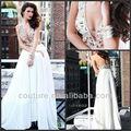 2014 nuevo modelo de vestido de noche ed054