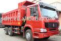 Camión de carogo HOWO 6X4