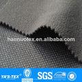 Velo membrana malha laminada tecido corta-vento