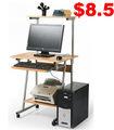escritorio de la computadora barata