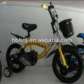 Moda infantil de bicicletas/moto miúdos