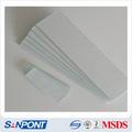 Agente SANPONT Busco Análisis del gel de silicona Placa GF254