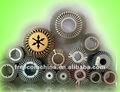 Aluminio Ronda Disipadores Perfil