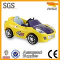 Garoto de brinquedo do carro, crianças carro do brinquedo, recarregável com r/c carro kl-106