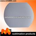 En blanco del ratón sublimación esterasdecoches t04-1 para