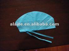 No - tejido/pp/tapa de plástico que hace la máquina