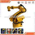 pangolin braço do robôindustrial com 6 eixo para carga e descarga