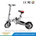 motor eléctrico 250w 12 pulgadas bicicleta eléctrica plegable