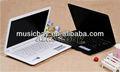 Buen servicio de buena calidad del ordenador portátil del ordenador portátil 13.3 hecho en china