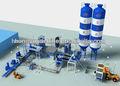 Nouveau design qt12-15 grossiste. machine automatique de brique