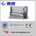De papel automático/de pvc de la máquina de corte