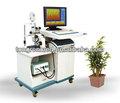 Polymorphic micro- circulación de imágenes médicas de trabajo