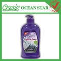 formule chimique du savon pour laver à la main