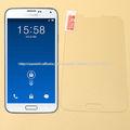 0.33 Láminas Protectoras Accesorios para Celulares Samsung galaxy S5