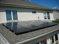Alta eficiencia de paneles solares, sistema de paneles solares, sistema de paneles solares con 25 años warranty6kw, 8kw, 10kw