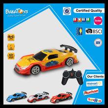 fresco de juguete del rc eléctrico de los niños completa función de control de radio del coche de juguete