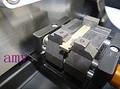 x6 chave duplicada corte cópia máquina de corte chave chave máquina de fazer