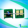 restablecer compatible chip de toner para hp laserjet p3015 impresora cartucho papas fritas ce255ax