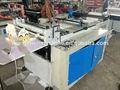 Fq-800 película de los pp máquina de corte transversal o láminas de la máquina