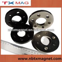 Ring Shaped NdFeB Motor Magnet